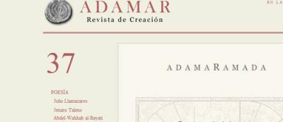 ADAMAR Nº 37