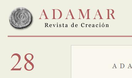 ADAMAR