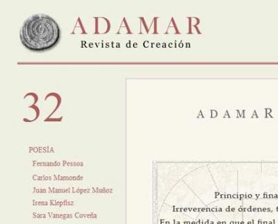 ADAMAR Nº 32